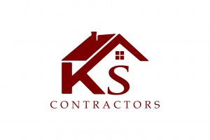 ks contractors company logo